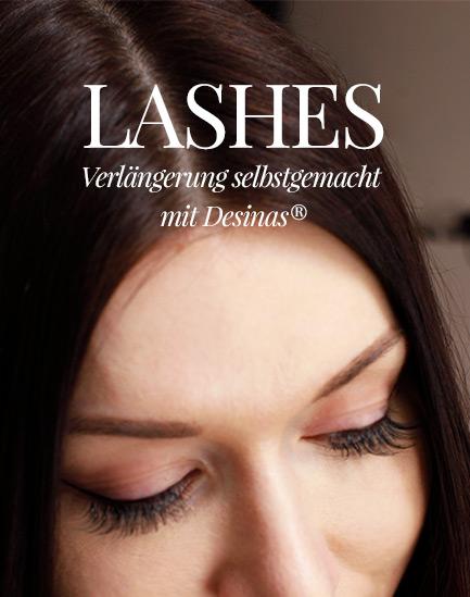 lash extensions desinas