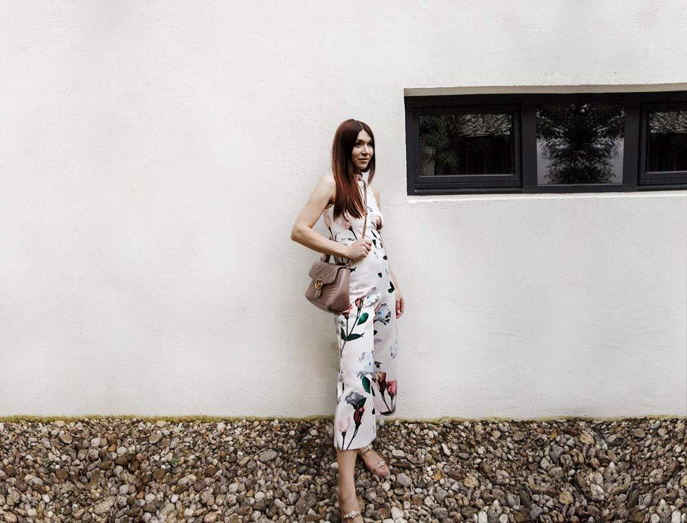 Frauen selbstständig machen - Katarina Fischer