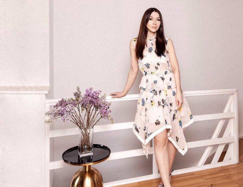 selfportrait floral dress editionnoire