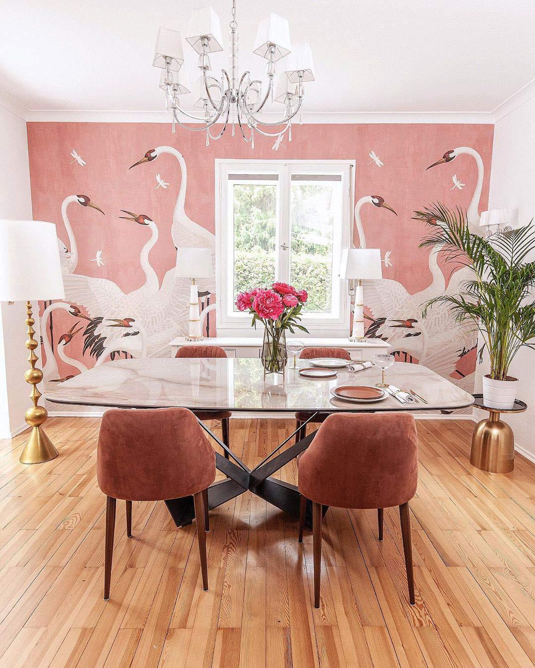 wallpaper-gucci-heron-dining-room