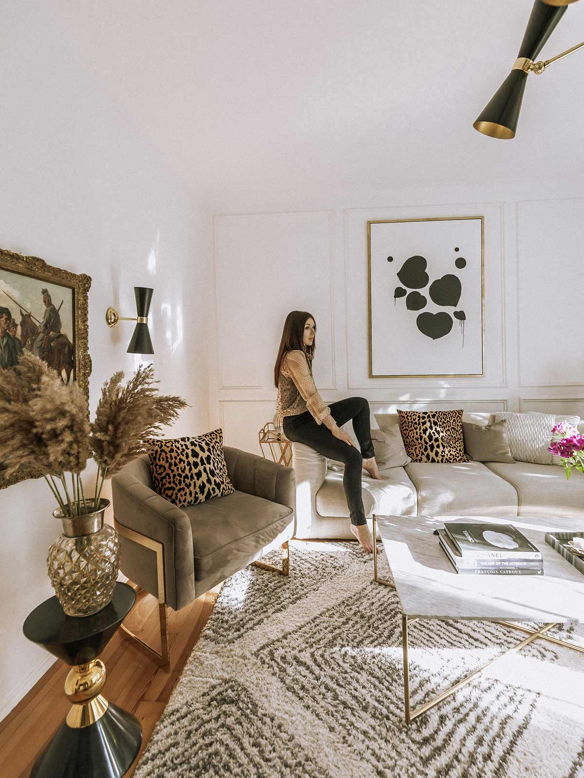 Interior Blogger Fall Inspiration