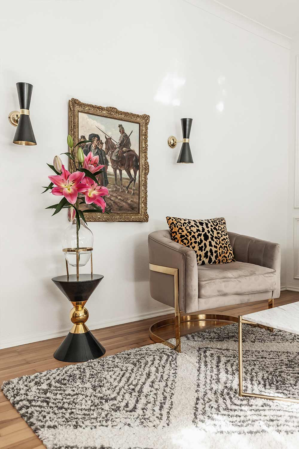 Fall Home Decor Interior Blogger