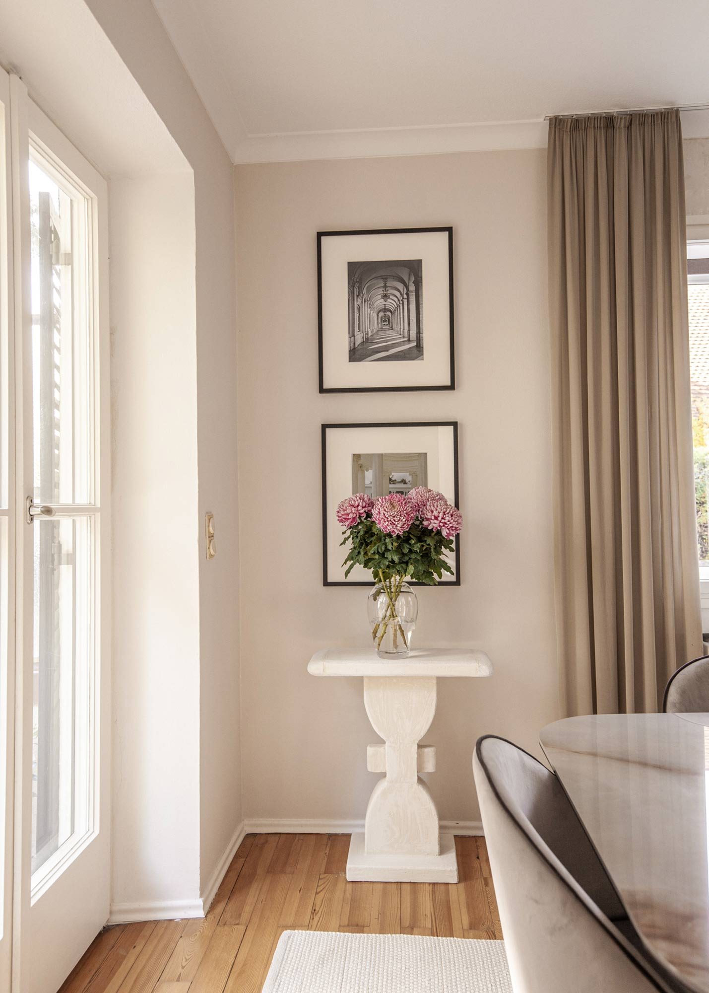perfect white paint color skimming stone farrow & ball